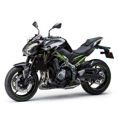 """Kawasaki Z 900 """"Green"""""""