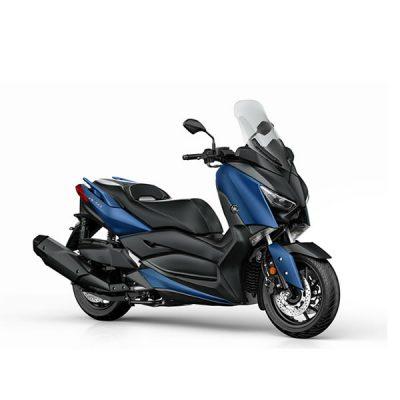 Yamaha X MAX 400 Blue
