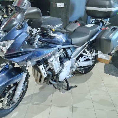 Suzuki GSF1250SA