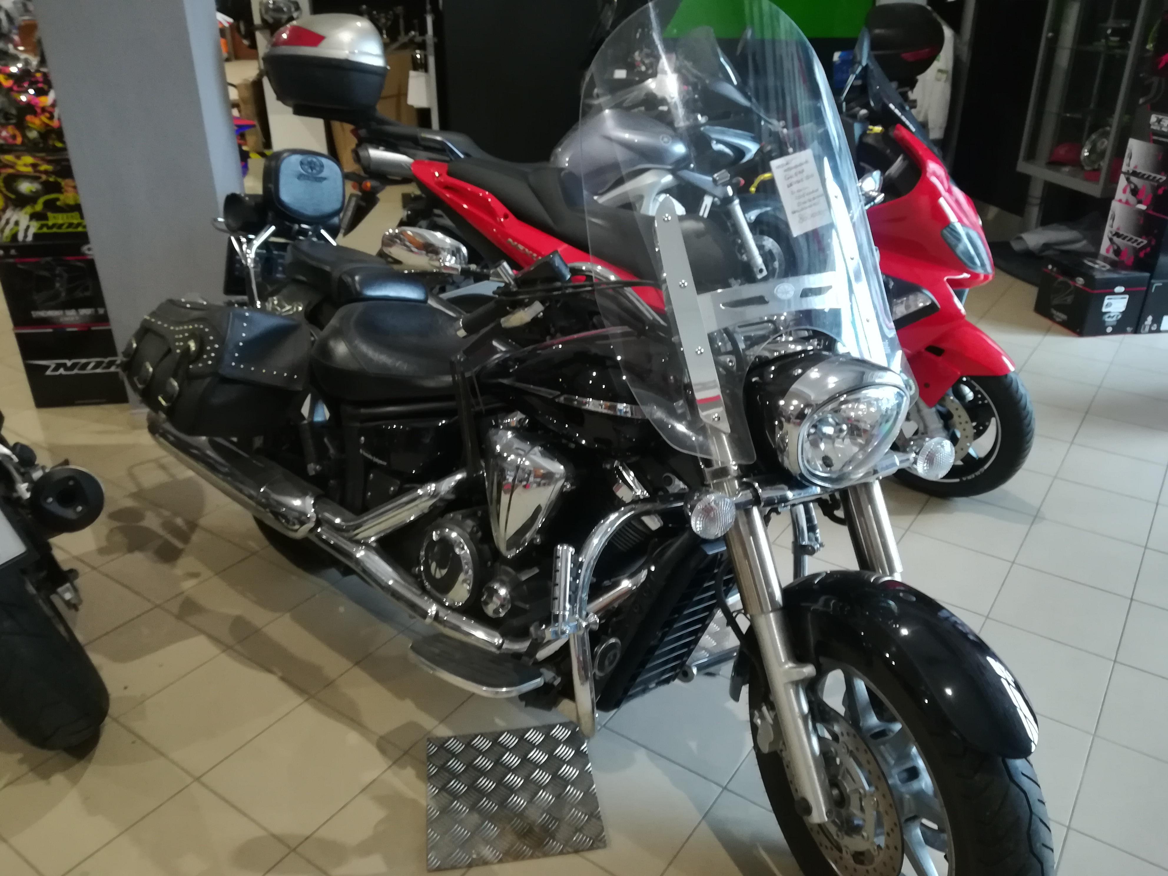 Yamaah XVS1300A