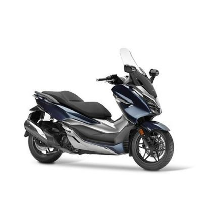 Honda Forza 300 Dobozzal