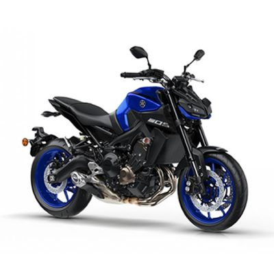 Yamaha MT-09 ABS Blue