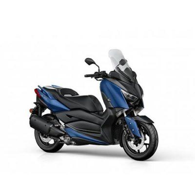 Yamaha X MAX 300 ABS blue